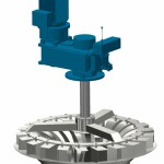 BSK turbina 5